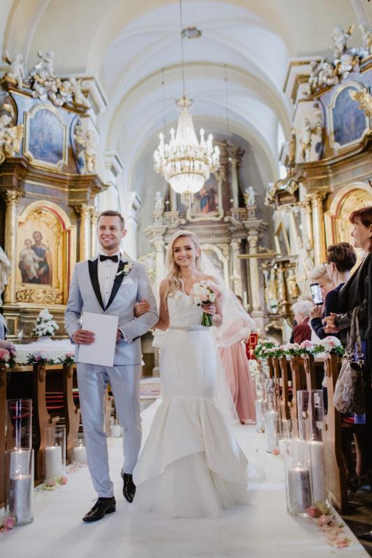 kościół barokowy bydgoszcz wesele