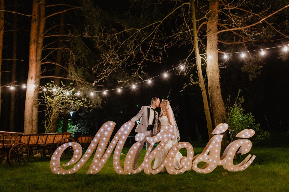 wesele piękne plenerowe bydgoszcz